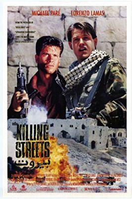 Gyilkosok az utcán (1991) online film