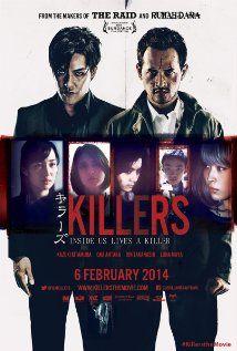 Gyilkosok (2014)