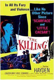 Gyilkosság (1956) online film