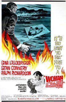 Gyilkosság a hajón (1964) online film