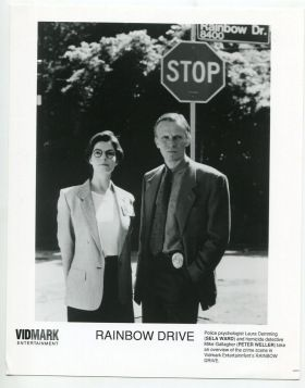 Gyilkosság a Rainbow Drive-on (1990) online film