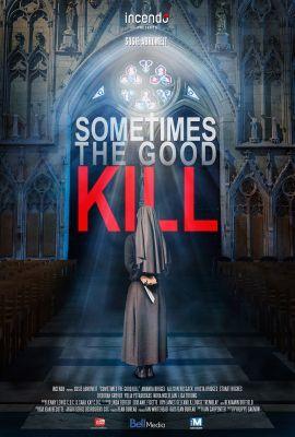 Gyilkosság a zárdában (2017) online film