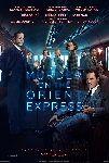 Gyilkosság az Orient expresszen (2017) online film