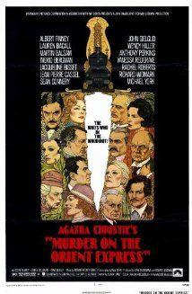 Gyilkosság az Orient expresszen (1974) online film