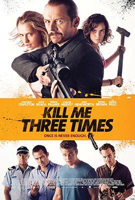 Gyilkosság három felvonásban (2014) online film