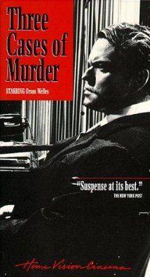 Gyilkosság három szólamra (1955) online film