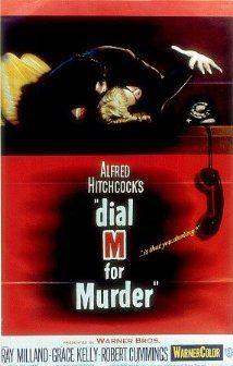 Gyilkosság telefonhívásra (1954) online film