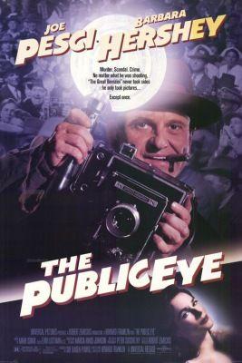 Gyilkosság villanófényben (The Public Eye ) (1992) online film