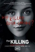 Gyilkosság 1. évad (2011) online sorozat
