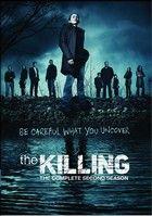 Gyilkosság 2. évad (2012) online sorozat