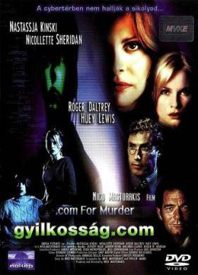 Gyilkosság.com (2002) online film
