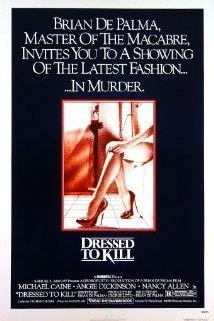 Gyilkossághoz öltözve (1980) online film