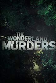 Gyilkosságok Csodaországban 1. évad (2018) online sorozat