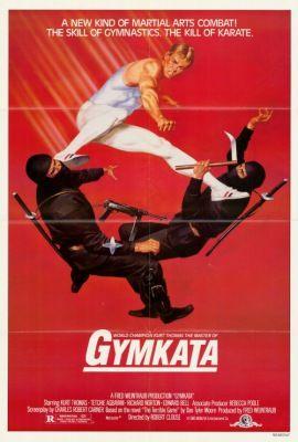 Gymkata (1985) online film