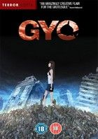 Gyo (2012) online film