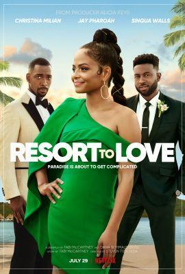 Gyógyír a szerelemre (2021) online film