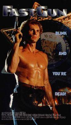 Gyorstüzelő (1988) online film