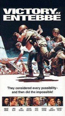 Győzelem Entebbé-nél (1976) online film