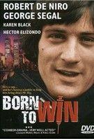 Győzelemre született (1971) online film