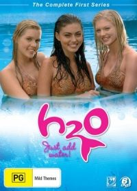 H2O: Egy Vízcsepp elég  1. évad (2006) online sorozat