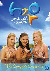 H2O: Egy Vízcsepp elég  2. évad (2008) online sorozat