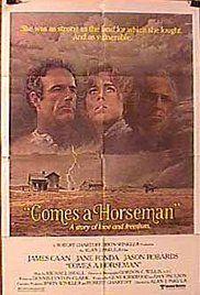 Ha eljő a lovas (1978) online film