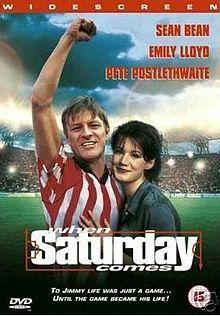 Ha eljön a szombat (1996) online film