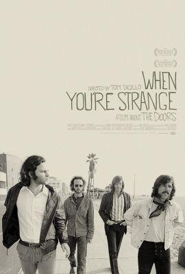 Ha idegen vagy - A Doors története (2009) online film