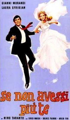 Ha már nem lennél az enyém (1965) online film