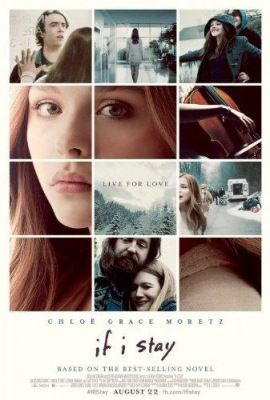 Ha maradnék (2014) online film