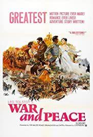 Háború és béke (1966) online film