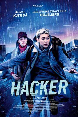 Hacker (2019) online film
