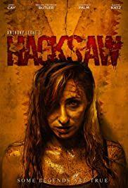 Hacksaw (2020) online film