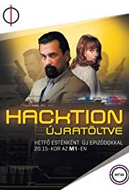 Hacktion Újratöltve 1. évad (2011) online sorozat