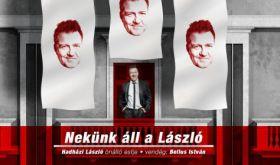 Hadházi László - Nekünk áll a László (2016) online film