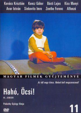 Hahó, Öcsi! (1971) online film
