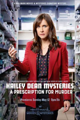 Hailey Dean megoldja: Gyilkosság receptre (2019) online film