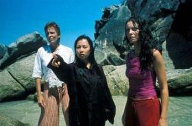 Hajótöröttek szigete (1999) online film