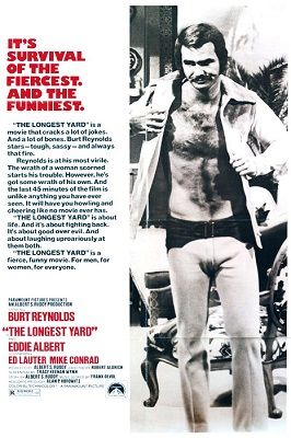 Hajrá, fegyencváros! (The Longest Yard) (1974) online film