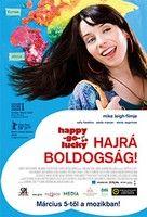 Hajrá boldogság! (2008) online film