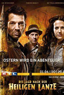 Hajsza a végzet lándzsája után (2010) online film