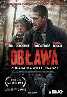 Hajtóvadászat (2012) online film