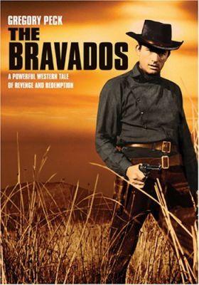 Hajtóvadászat (The Bravados) (1958) online film