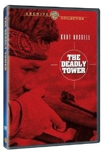Halál a toronyból (1975) online film
