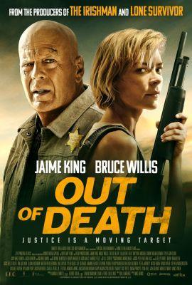 Halálból - Out of Death (2021) online film