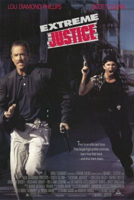 Halálbrigád (1993) online film
