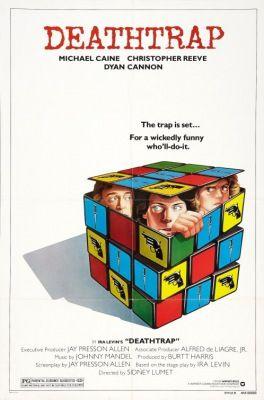 Halálcsapda (1982) online film