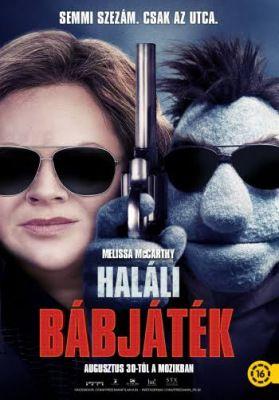 Haláli bábjáték (2018) online film