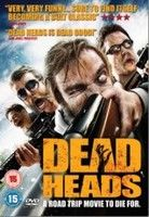 Haláli arcok - DeadHeads (2011) online film