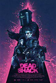 Halálkunyhó (2017) online film